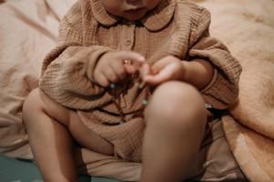 Repose AMS conscious baby collection Minikin 11
