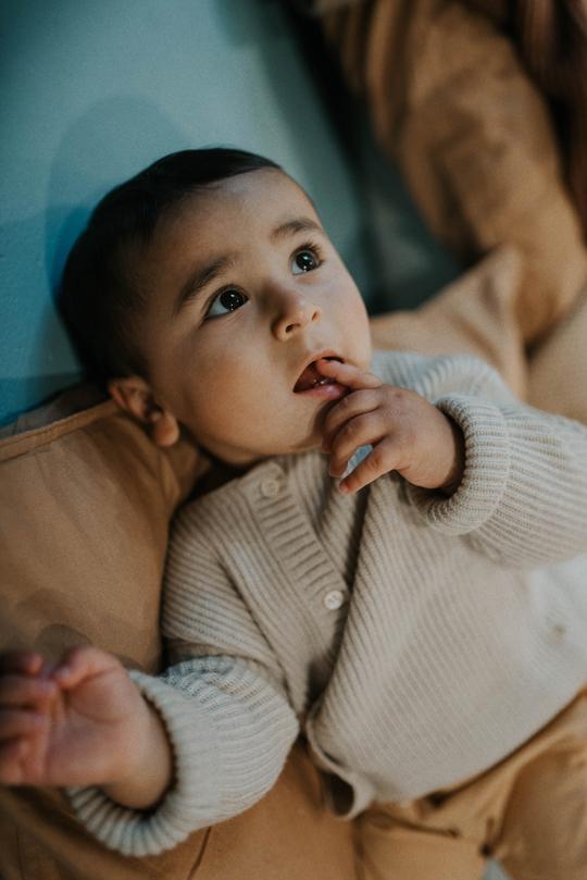 Repose AMS conscious baby collection Minikin 16