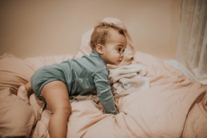 Repose AMS conscious baby collection Minikin 2