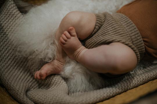 Repose AMS conscious baby collection Minikin 20