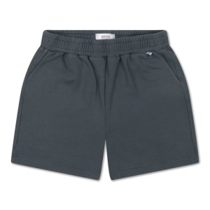 16. sweatshort darknight grey front